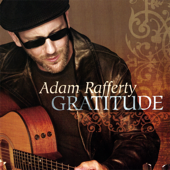 Overjoyed - Adam Rafferty