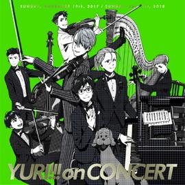 In Regards To Love Agape Yuri On Concert