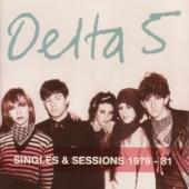 Delta 5 - Anticipation