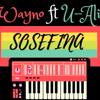 Wayno - Sosefina (feat. UAli) artwork