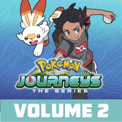 Pokémon Journeys: The Series: Season 23 Vol. 2