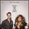 Start:02:01 - Kygo & Tina Turner - What's Love Got To Do With It