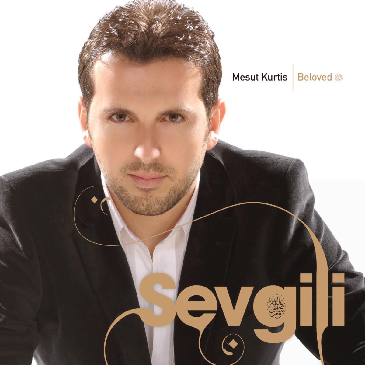 Sevgili Album Cover by Mesut Kurtis