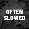 Often Slowed (Remix)