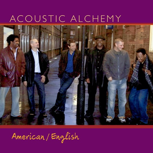 Art for The Moon And The Sun by Acoustic Alchemy