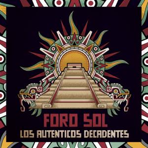 Los Auténticos Decadentes - Ya Me Da Igual feat. Rolo Sartorio [En Vivo en el Foro Sol]