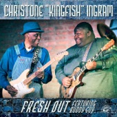 "Christone ""Kingfish"" Ingram - Fresh Out"