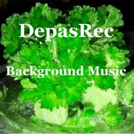 Dramatic Emotional Film Sad Background - Single by DepasRec