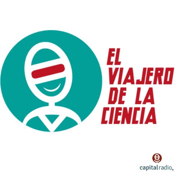 El Viajero de la Ciencia - Carlos Alameda