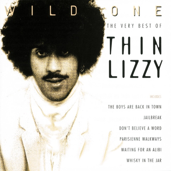 Thin Lizzy mit Waiting for an Alibi