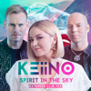 Keiino - Spirit in the Sky (Extended Club Mix) artwork