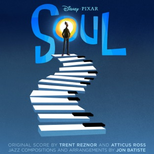 Various Artists – Soul (Original Motion Picture Soundtrack) [iTunes Plus AAC M4A]