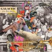 Galactic - Dark Water (feat. John Boutté)