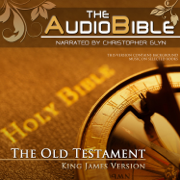 Audio Bible Old Testament. 09 - Psalms - Christopher Glyn