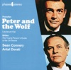 Prokofiev Peter and the Wolf Lieutenant Kijé Britten The Young Person s Guide to the Orchestra