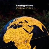 Khruangbin - Transmission for Jehn: Gnossienne No 1 (Exclusive Spoken Word)