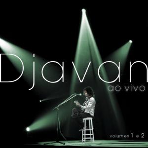 Djavan - Djavan - Ao Vivo (Duplo)