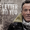 Bruce Springsteen - Letter To You  artwork