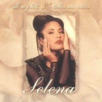 Selena - All My Hits - Todos Mis Éxitos