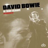 David Bowie - The Motel (Live at the National Exhibition Centre, Birmingham, 13th December, 1995)