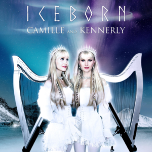 Camille and Kennerly - Iceborn