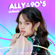 ALLY - ผ้าเช็ดหน้า (ALLY IN THE 90'S)