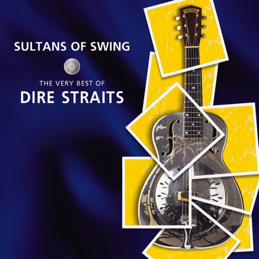 Art for Money For Nothing by Dire Straits