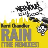 Kerri Chandler - Rain (Old School Vocal Remix)