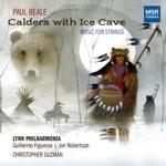 Lynn Philharmonia & Jon Robertson - Hextet for String Orchestra