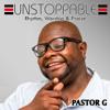 Pastor G - Ndinoshamiswa Kwazvo artwork