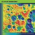 Cloud Seeder - The Great Departure