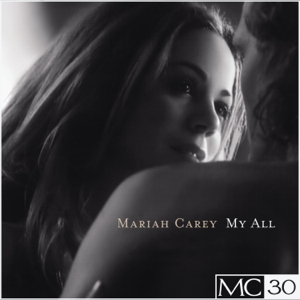 Mariah Carey - My All EP