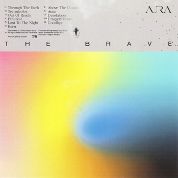 Aura The Brave album songs, reviews, credits