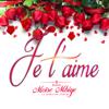 je t'aime - EP - Moise Mbiye