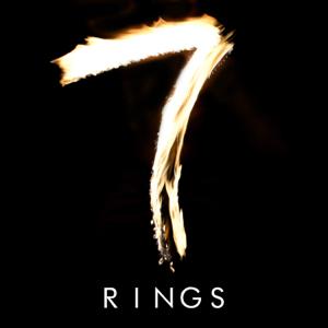 Tyler Ward & Karis - 7 Rings (Acoustic)
