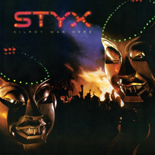 Art for Cold War by Styx