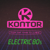 Kontor Top of the Clubs (Electric 80s) - Jerome