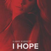 download lagu Gabby Barrett - I Hope