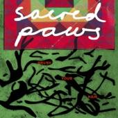 SACRED PAWS - Brush Your Hair