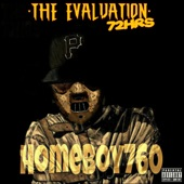 Homeboy760 - Not Your Homeboy