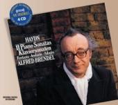 Alfred Brendel - Haydn: Andante con variazoni in F minor, H.XVII No.6
