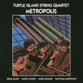 Turtle Island String Quartet - Sidewinder