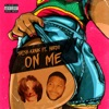 On Me (feat. Hardo) - Single ジャケット写真