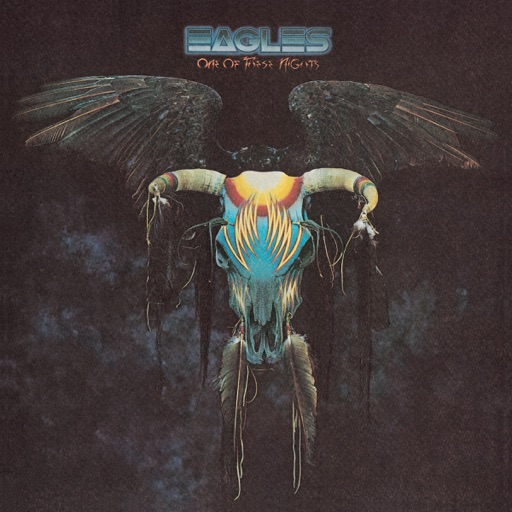 Art for Too Many Hands by Eagles