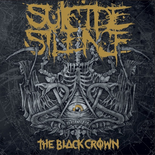 Art for You Only Live Once by SUICIDE SILENCE