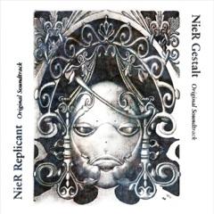 NieR Gestalt & Replicant (Original Soundtrack)