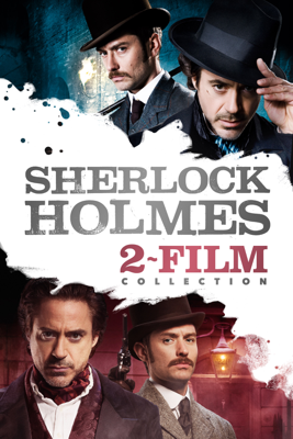 Sherlock Holmes: A Game of Shadows + Sherlock Holmes Movie Synopsis, Reviews