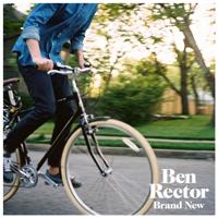 Ben Rector - Brand New artwork