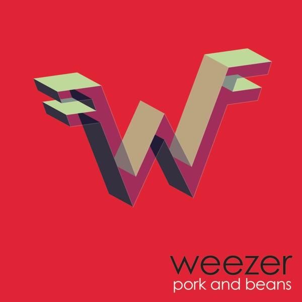 Weezer mit Pork and Beans