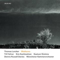 T. Larcher: Madhares